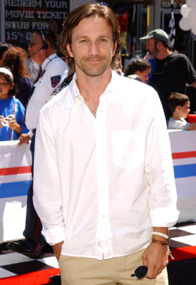Premiere: Breckin Meyer at the Hollywood premiere of Walt Disney Pictures' Herbie: Fully Loaded - 6/19/2005