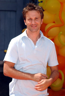 Premiere: Breckin Meyer at the L.A. premiere of Twentieth Century Fox's Garfield - 6/6/2004