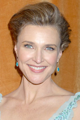 Brenda Strong The Weinstein Co./Glamour 2006 Golden Globe After Party Beverly Hills, CA - 1/16/2006