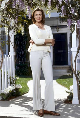 Brenda Strong ABC's Desperate Housewives