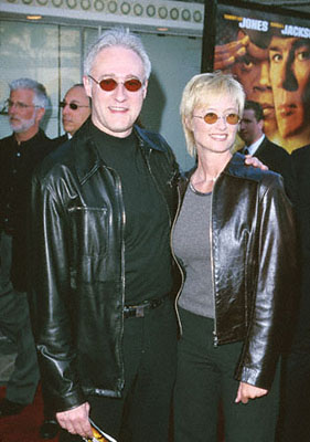 Premiere: Brent Spiner at the Mann Village Theare premiere of Paramount's Rules Of Engagement in Westwood, CA - 4/2/2000