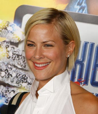 Premiere: Brittany Daniel at the LA premiere of Paramount's Dickie Roberts: Former Child Star - 9/3/2003