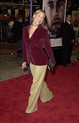 Premiere: Brittany Daniel at the Westwood premiere of 20th Century Fox's Cast Away - 12/7/2000