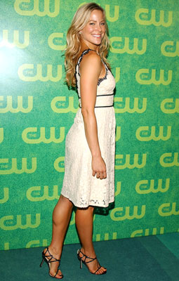 Brittany Daniel The CW 2006 Summer TCA Party Pasadena, CA - 7/17/2006