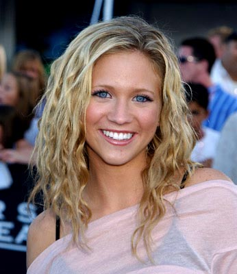 Brittany Snow Teen Choice Awards - 7/2/2003