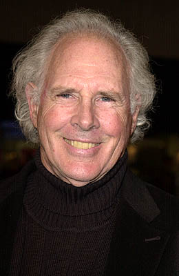 Premiere: Bruce Dern at the Westwood premiere of Miramax's All The Pretty Horses - 12/17/2000