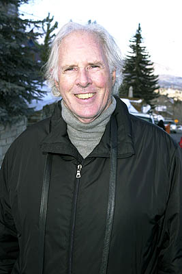 Bruce Dern of Madison Sundance Film Festival 1/23/2001