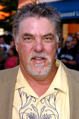 Premiere: Bruce McGill at the LA premiere of Universal's Cinderella Man - 5/23/2005