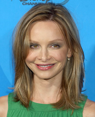 Calista Flockhart ABC All Star Party 2006 Pasadena, CA - 7/19/2006