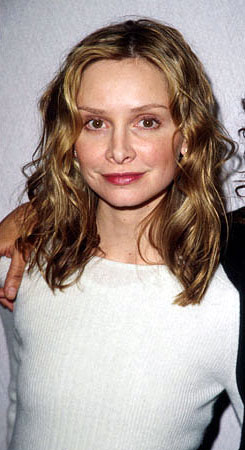 "Calista Flockhart, star of ""The Birdcage"" and ""A Midsummer Night's Dream"" Sundance Film Festival January 21, 2000 Randall Michelson, Wireimage.com - Photo"