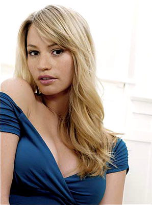 Cameron Richardson as Paula FOX's Point Pleasant