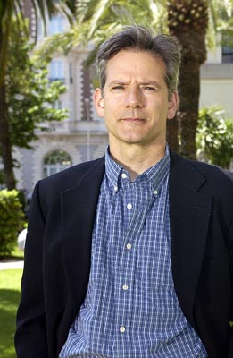 Campbell Scott Off The Map Photo Call Cannes Film Festival 5/15/2003