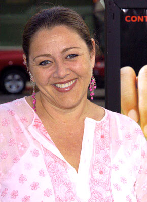 Premiere: Camryn Manheim at the Beverly Hills special screening of Lions Gate Films' Fahrenheit 9/11 - 6/8/2004