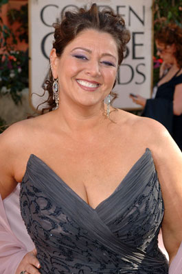 Camryn Manheim 63rd Annual Golden Globe Awards - Arrivals Beverly Hills, CA - 1/16/05