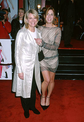 Premiere: Candice Bergen and Sandra Bullock at the Hollywood premiere of Warner Brothers' Miss Congeniality - 12/14/2000