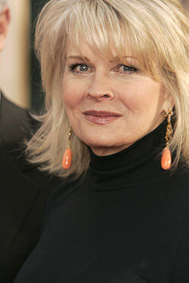 Candice Bergen 63rd Annual Golden Globe Awards - Arrivals Beverly Hills, CA - 1/16/06