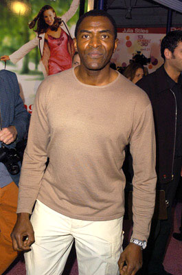 Premiere: Carl Lumbly at the L.A. premiere of Revolution Studios' 13 Going on 30 - 4/14/2004