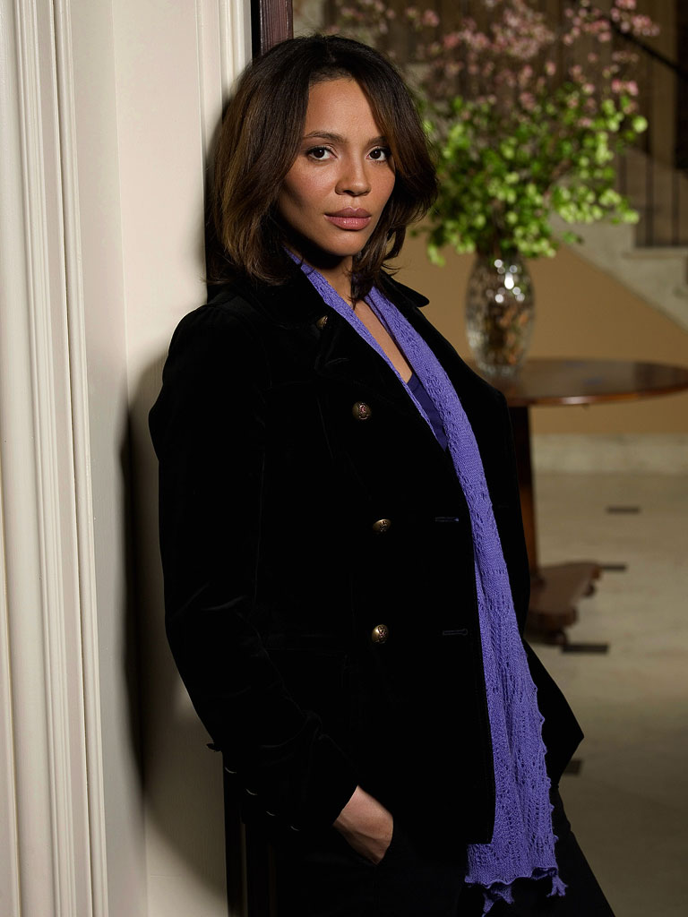Carmen Ejogo stars as Turner in Kidnapped on NBC.