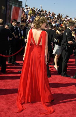 Catherine Dent 55th Annual Emmy Awards - 9/21/2003