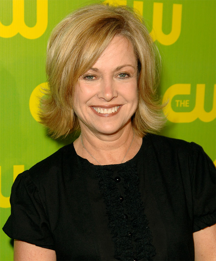 Catherine Hicks at The CW Launch Party on September 18, 2006