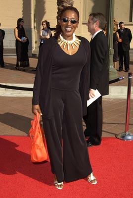 CCH Pounder Emmy Creative Arts Awards - 9/13/2003