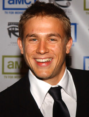 Charlie Hunnam The 19th Annual American Cinematheque Award Honoring Steve Martin Beverly Hills - 11/12/2004
