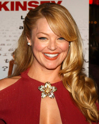 Premiere: Charlotte Ross at the Westwood premiere of Fox Searchlight's Kinsey - 11/8/2004