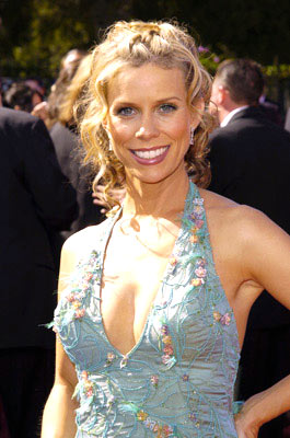 Cheryl Hines 56th Annual Emmy Awards - 9/19/2004