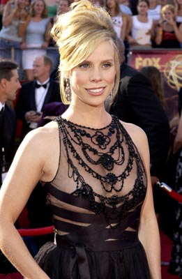 Cheryl Hines 55th Annual Emmy Awards - 9/21/2003