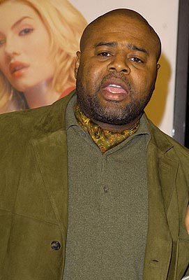 Premiere: Chi McBride at the LA premiere of 20th Century Fox's The Girl Next Door - 3/4/2004
