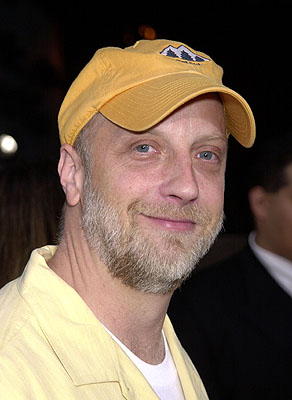 Premiere: Chris Elliott at the Westwood premiere of Dimension's Scary Movie 2 - 7/2/2001