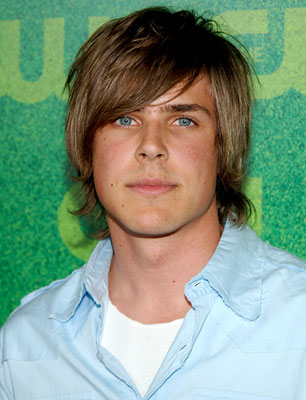 Chris Lowell The CW 2006 Summer TCA Party Pasadena, CA - 7/17/2006