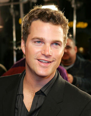 Premiere: Chris O'Donnell at the Westwood premiere of Fox Searchlight's Kinsey - 11/8/2004