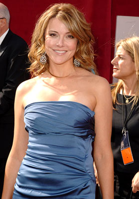 Christa Miller 57th Annual Emmy Awards Arrivals - 9/18/2005
