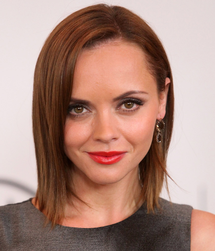 Christina Ricci attends TCA 2001 Summer Press Tour' at the Beverly Hilton Hotel on August 7, 2011 in Beverly Hills, California.