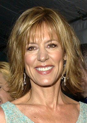 Christine Lahti 10th Annual Critics Choice Awards Los Angeles, CA - 1/10/05