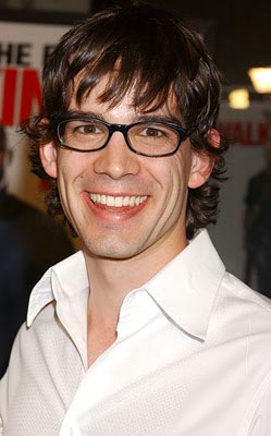 Premiere: Christopher Gorham at the LA premiere of MGM's Walking Tall - 3/29/2004