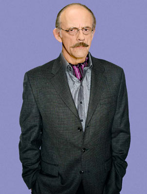Christopher Lloyd FOX's Stacked