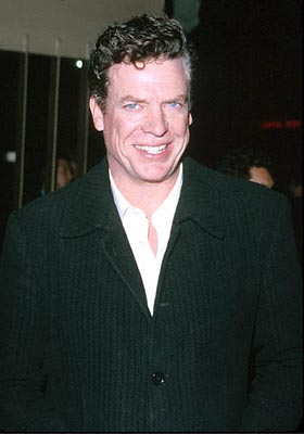 Premiere: Christopher McDonald at the Egyptian Theatre premiere of Artisan's Requiem For A Dream - 10/16/2000 Christopher McDonald