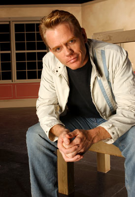 Christopher Titus Showtimes' 'Christopher Titus: Norman Rockwell Is Bleeding'
