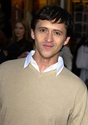 Premiere: Clifton Collins Jr. Bruce Almighty Premiere 5/14/2003