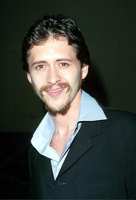 Premiere: Clifton Collins Jr. at the Zanuck Theater premiere of 20th Century Fox's Tigerland - 10/3/2000