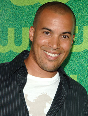 Coby Bell The CW 2006 Summer TCA Party Pasadena, CA - 7/17/2006 Coby Bell