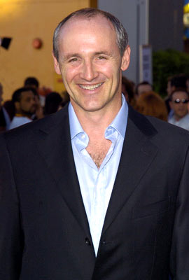 Premiere: Colm Feore at the L.A. premiere of Universal's The Chronicles of Riddick - 6/3/2004