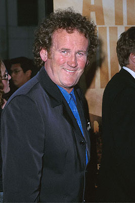 Premiere: Colm Meaney at the Beverly Hills Academy Theater premiere for Dreamworks' Gladiator - 5/1/2000