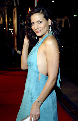 Premiere: Constance Marie at the Hollywood premiere of Warner Bros. Pictures' Miss Congeniality 2: Armed and Fabulous - 3/23/2005