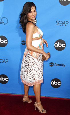 Constance Marie ABC All Star Party 2006 Pasadena, CA - 7/19/2006