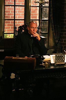 "Corbin Bernsen as Todd Williams CBS's ""The Young & The Restless"""