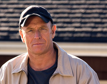 "Corbin Bernsen as Henry Spencer in ""Psych."""