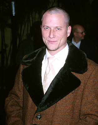 Premiere: Corin Nemec at the Hollywood premiere of Lions Gate's Shadow of the Vampire - 12/29/2000